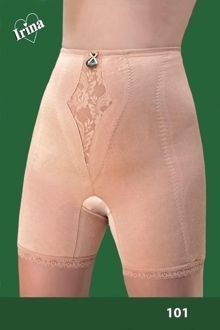 Faja panty brillo modelo 101 de Irina