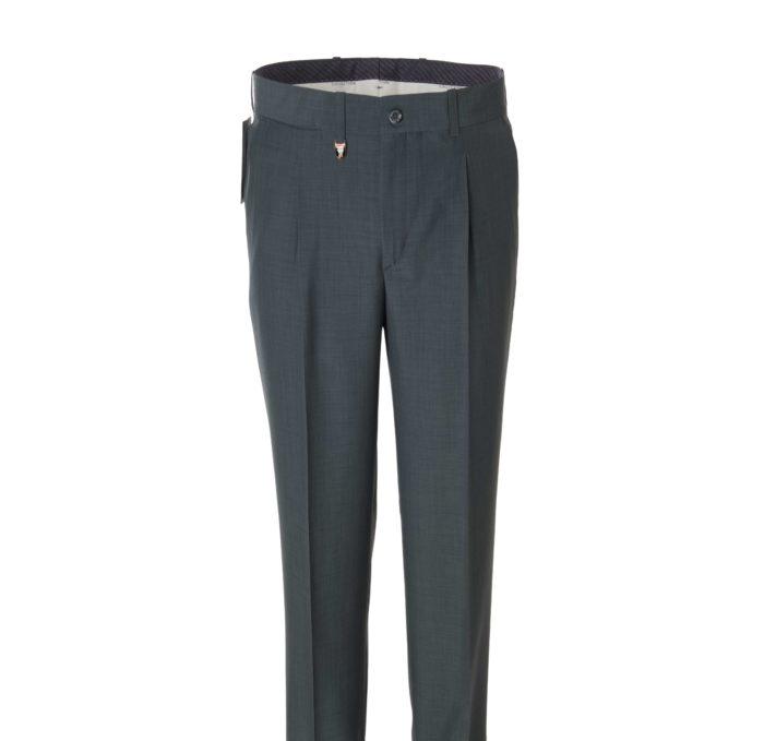 Pantalón vestir 1 pinza finito de verano serie Rufi BLAPER