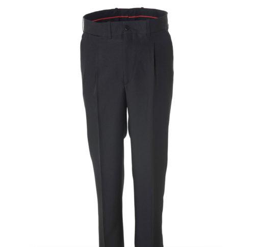 Pantalón camarero color negro serie texplana de BLAPER