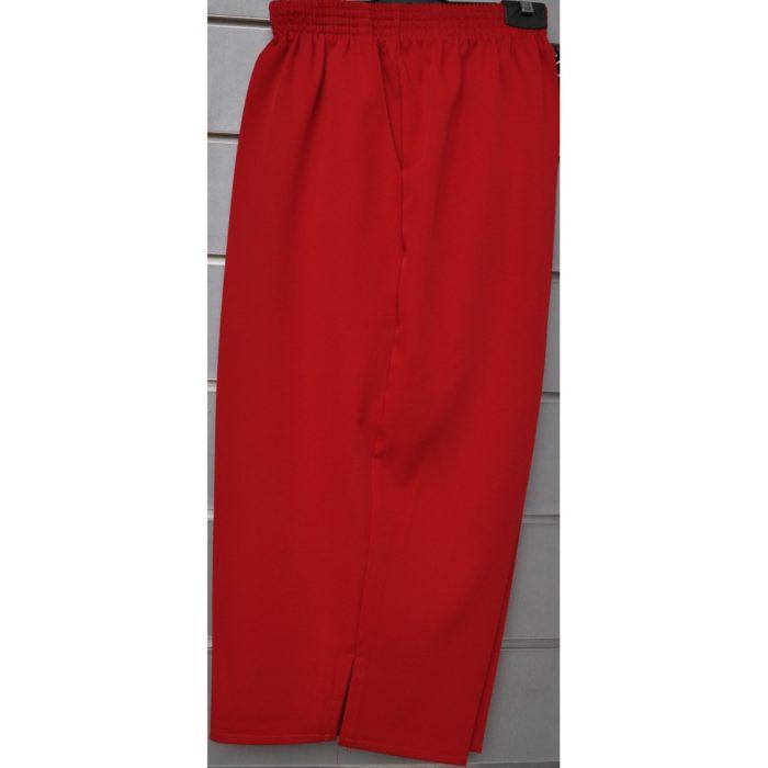 Pantalón bioelastico con cintura de goma y 2 bolsillos