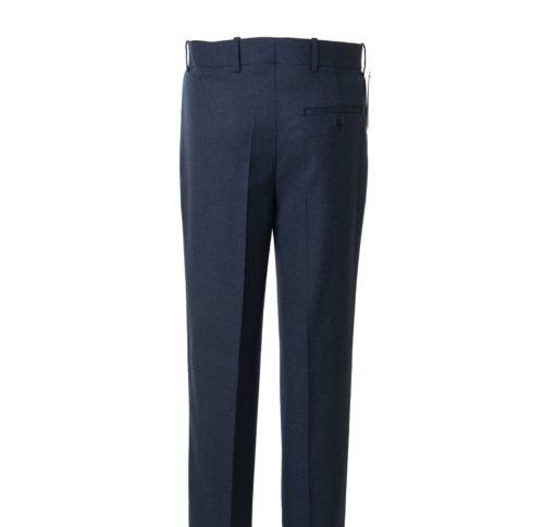 Pantalón vestir de lana 1 pinza serie Bejar de Blaper