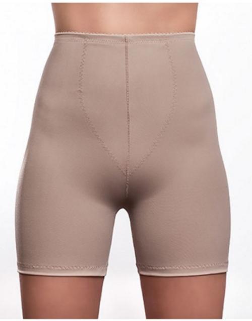Faja panty tricot control modelo 309 AZABE