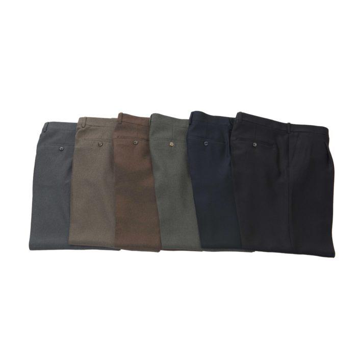 Pantalón vestir 1 pinza modelo serie 31401 BLAPER