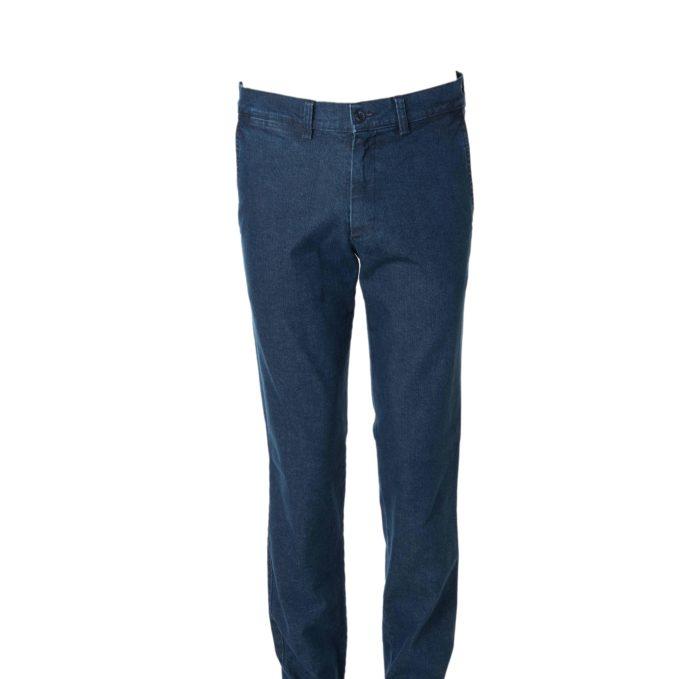 Pantalón vaquero elastico serie chino portos BLAPER
