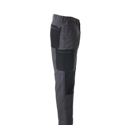 Pantalón multibolsillo TKA Extra Air Contraste de BLAPER