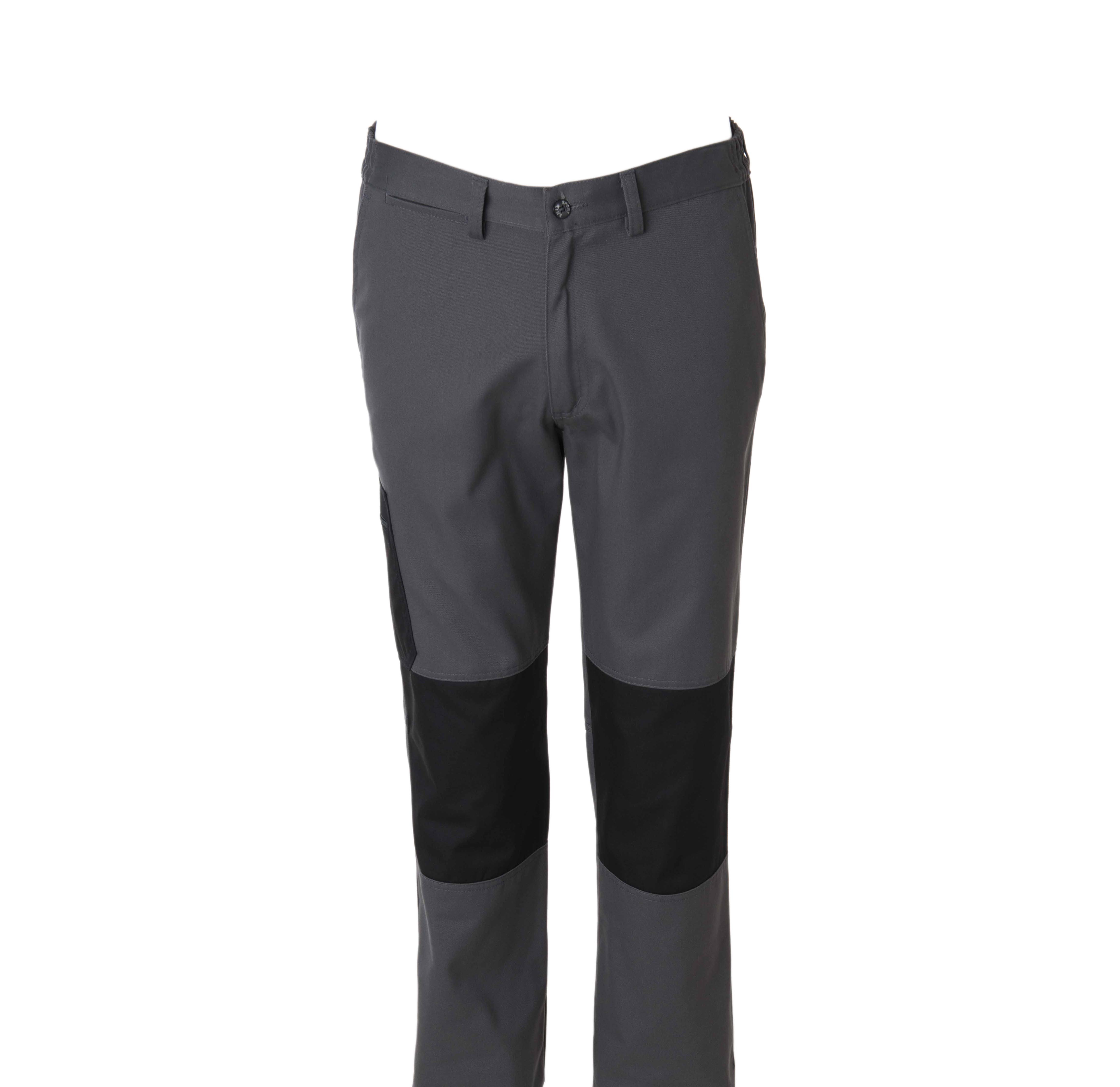 7bc49d2f18 Pantalón multibolsillo Aneto Air Contraste de Blaper para senderismo ...