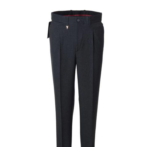 Pantalón de vestir serie MALAGA de BLAPER