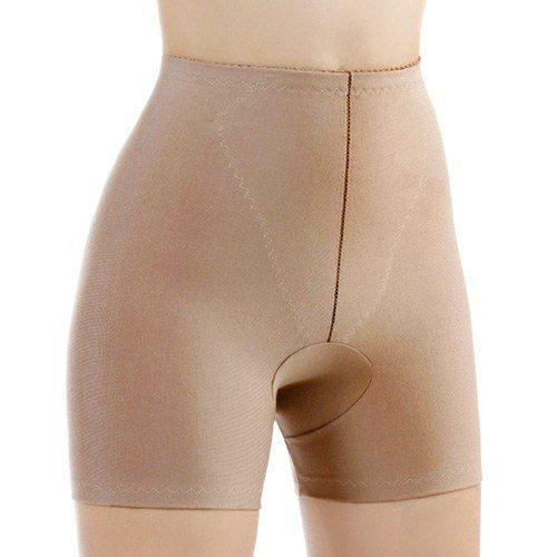 Faja panty licra algodón modelo 509 AZABE