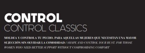 CONTROL CLASSICS