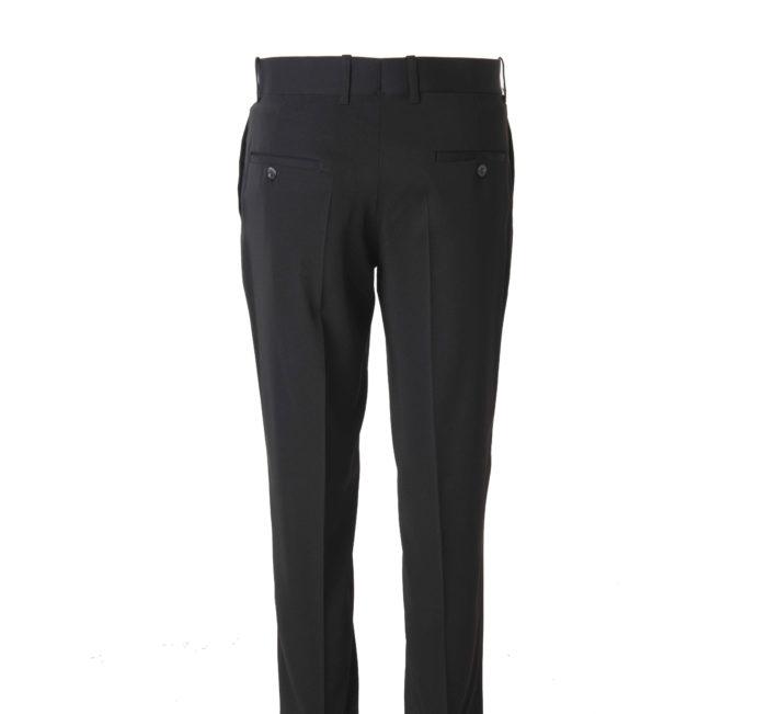 Pantalón de look casual elástico serie icaro man Blaper.