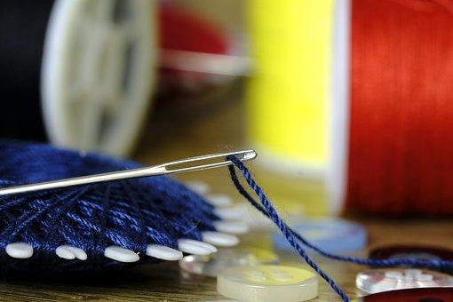 Trucos para reparar ropa estropeada muy facil