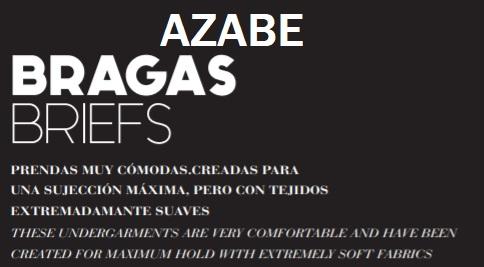 BRAGAS AZABE