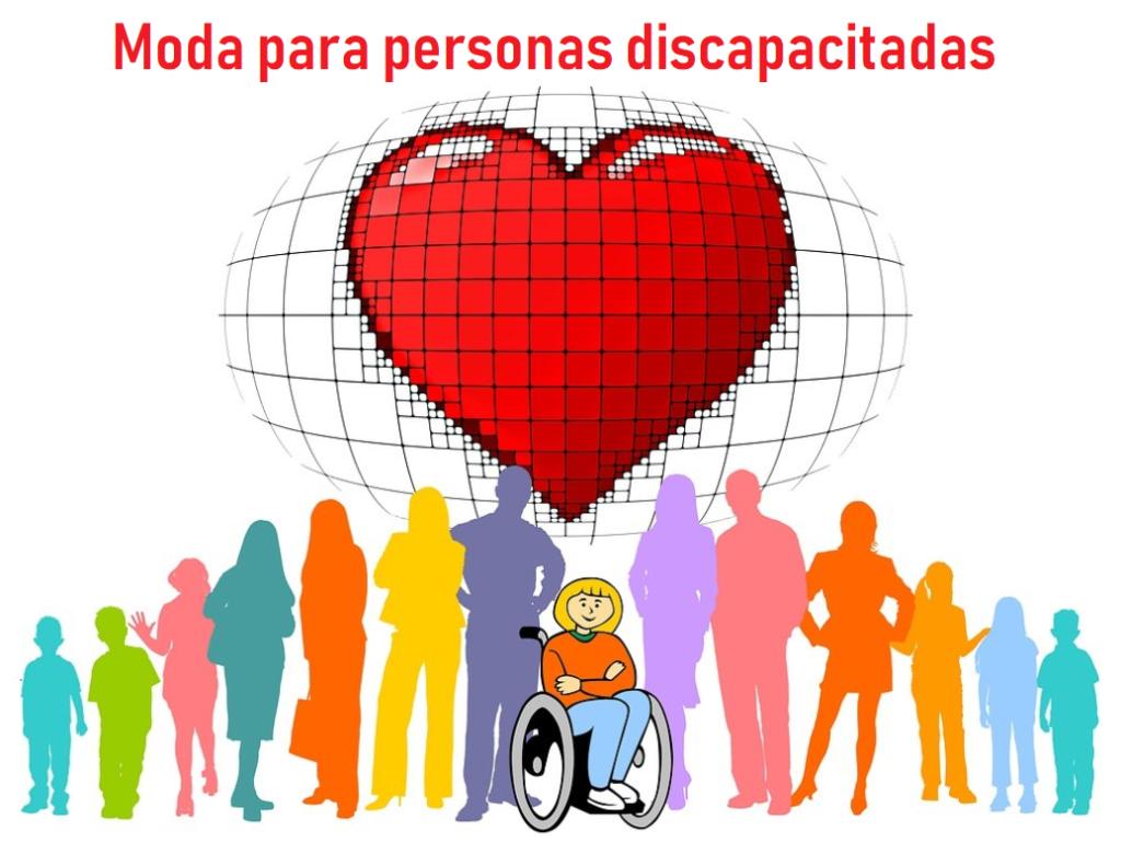 Moda para personas discapacitadas