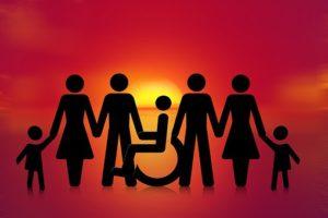 La ropa adaptada para personas con algún tipo de discapacidad.