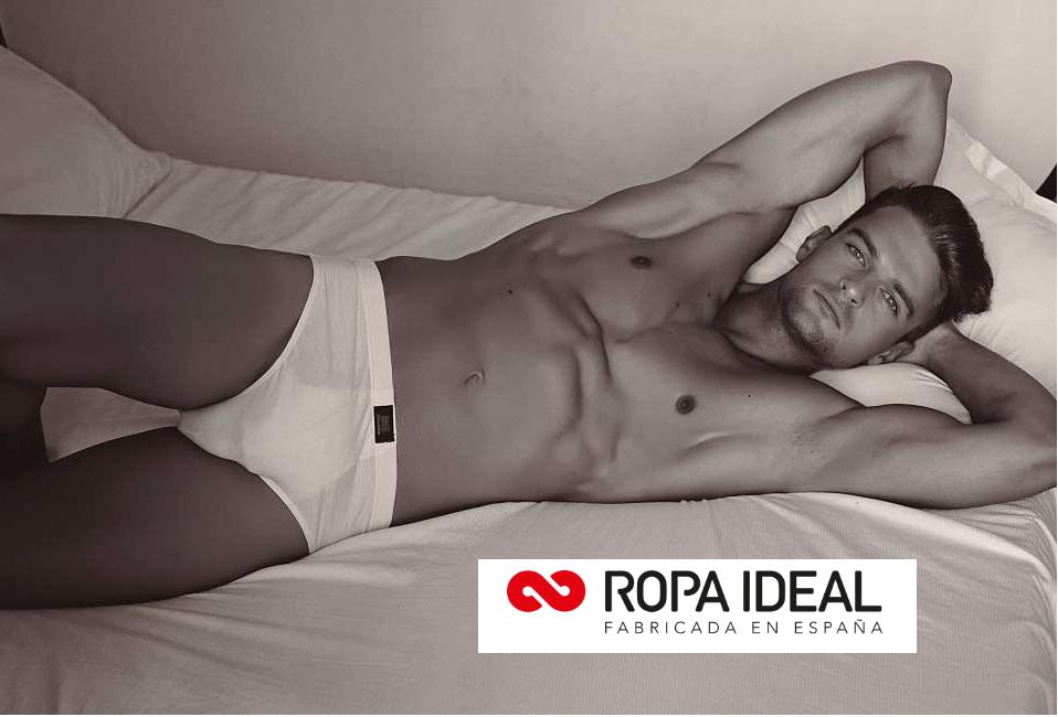 ROPA INTERIOR PARA LOS HOMBRES